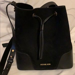 """Michael Kors shoulder bag or """"bucket bag"""""""